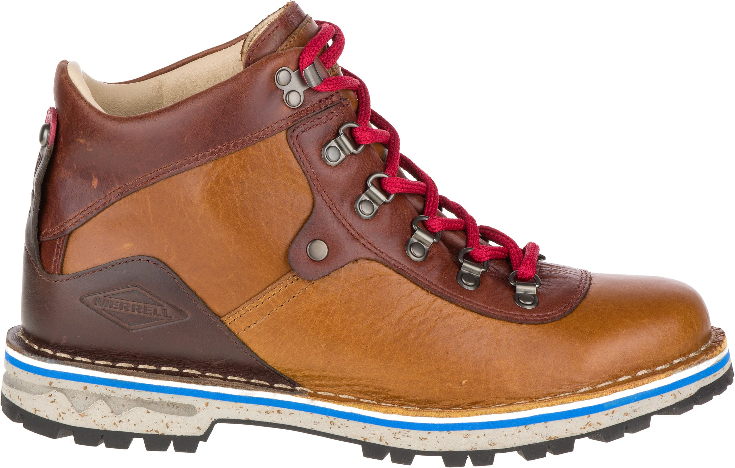 Merrell Sugarbush Waterproof Boots - Womens