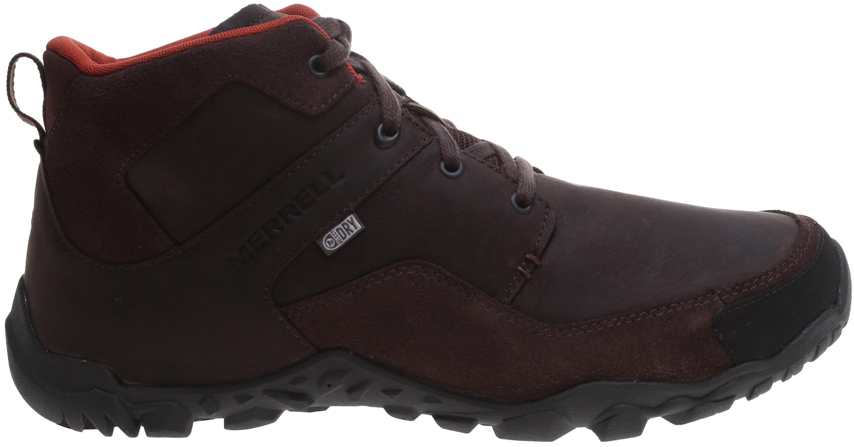 Merrell Telluride Mid Waterproof Boots - thumbnail 1