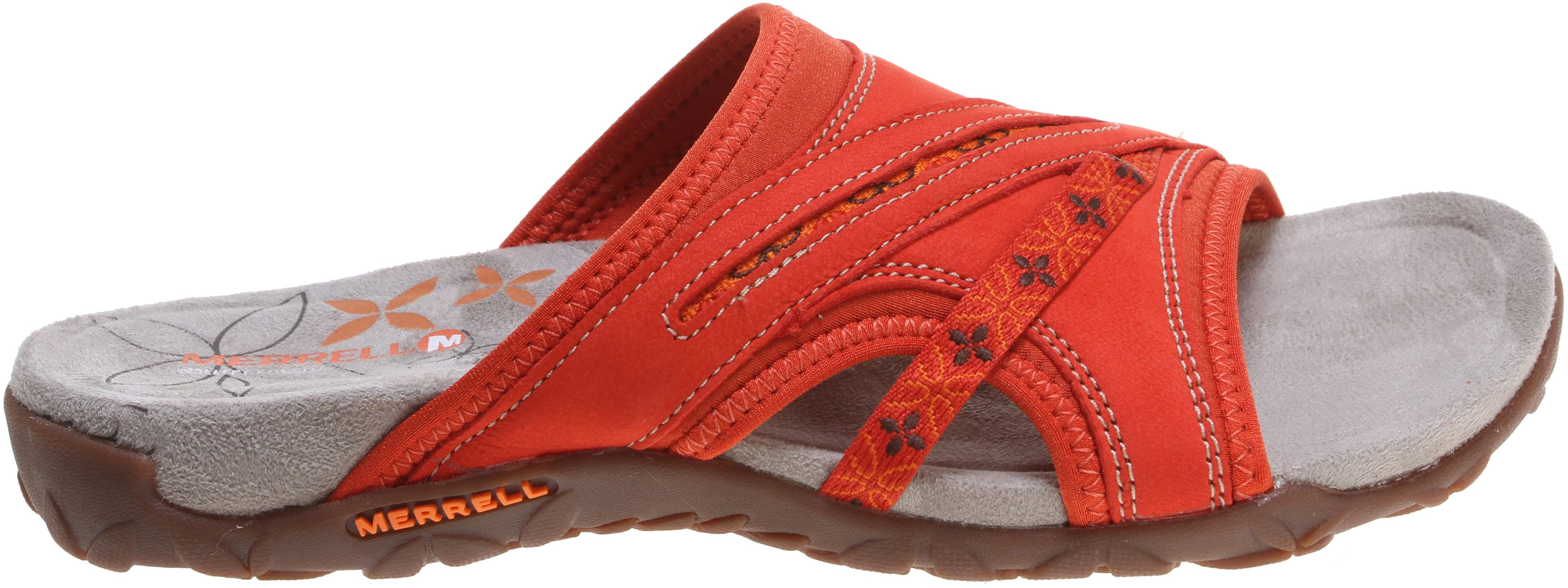 7d369559a889 Merrell Terran Slide Sandals - thumbnail 1