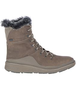 Merrell Tremblant Ezra Lace Waterproof Ice+ Boots