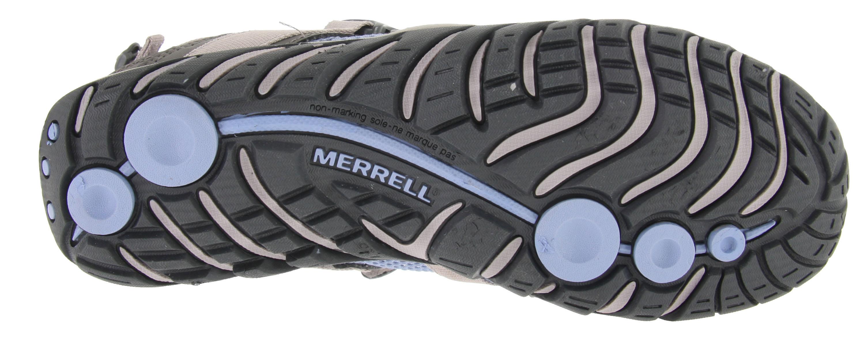 2724e8bd3d0 Merrell Waterpro Crystal Water Shoes - thumbnail 3