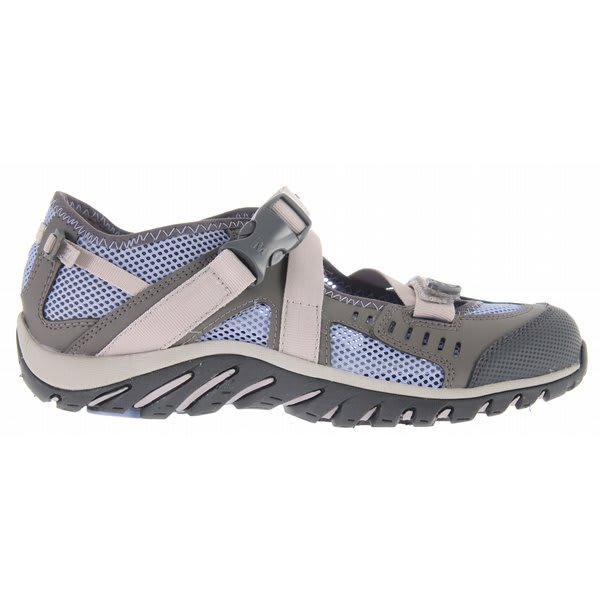 Merrell Waterpro Crystal Water Shoes Lavender Lustre / Opal Grey U.S.A. & Canada