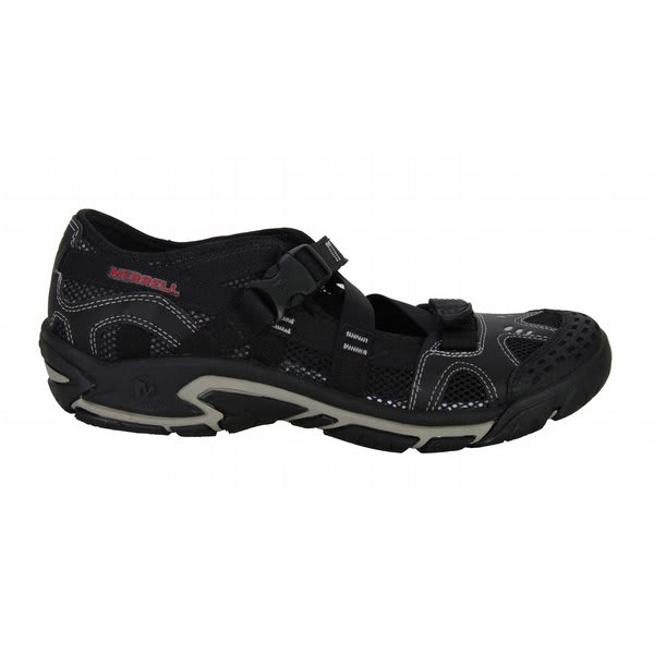 Merrell Waterpro Sable Water Shoes Black U.S.A. & Canada