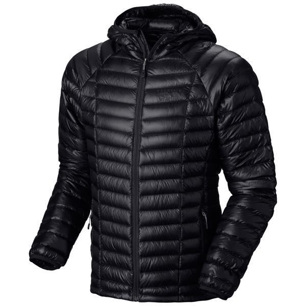 Mountain Hardwear Ghost Whisperer Hooded Down Ski Jacket U.S.A. & Canada