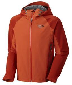Mountain Hardwear Isomer Softshell Jacket