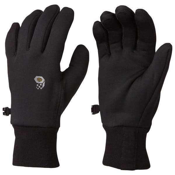 Mountain Hardwear Power Stretch Gloves U.S.A. & Canada