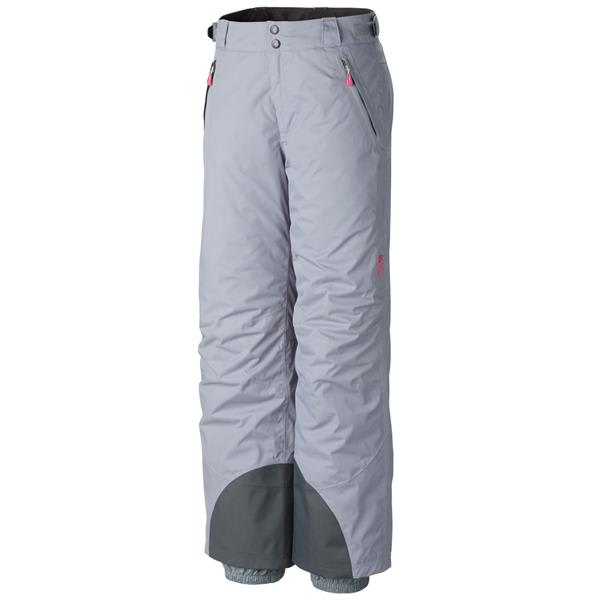 Mountain Hardwear Returnia Insulated Ski Pants Tradewinds Grey U.S.A. & Canada