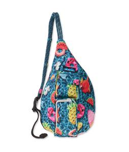 Kavu Mini Rope Sling Bag