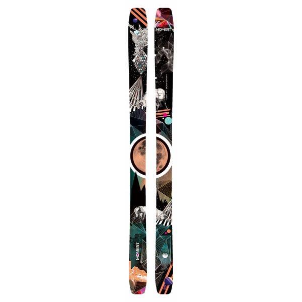 Moment Tahoe Skis U.S.A. & Canada
