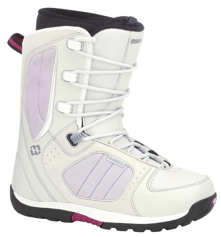 Morrow Wildflower Snowboard Boots