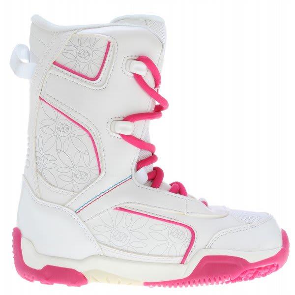 Morrow Iris Snowboard Boots U.S.A. & Canada