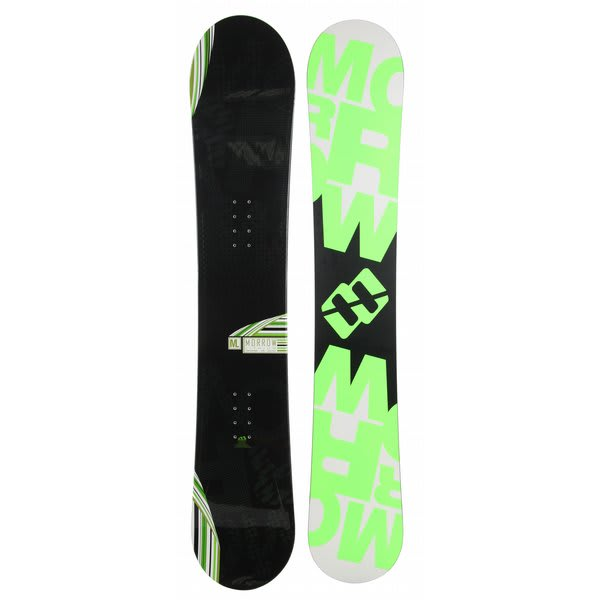 Morrow Lithium Snowboard 163 U.S.A. & Canada