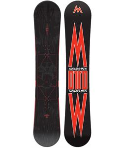 Morrow Truth Snowboard