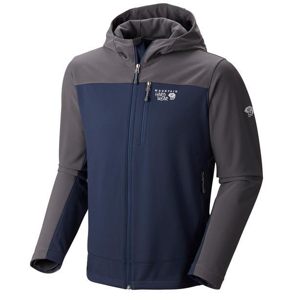 Mountain Hardwear Principio Hybrid Jacket Collegiate Navy U.S.A. & Canada