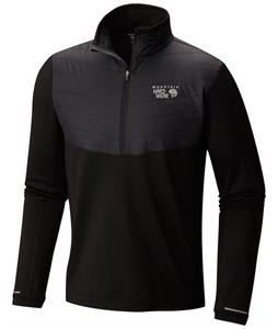 Mountain Hardwear 32 Degree Insulated Half-Zip Fleece