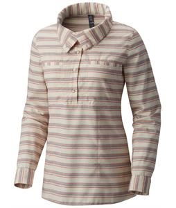 Mountain Hardwear Acadia Stretch L/S Popover Shirt