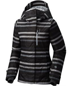 Mountain Hardwear Barnsie Insulated Ski Jacket