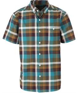 Mountain Hardwear Big Cottonwood Shirt