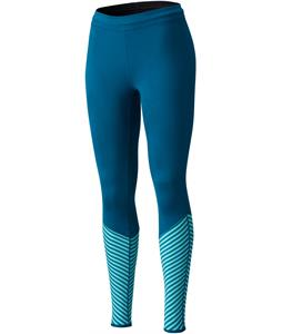 Mountain Hardwear Butterlicous Stripe Tight Baselayer Pants