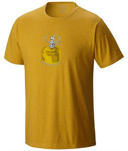 Mountain Hardwear Can Of Fuel T-Shirt