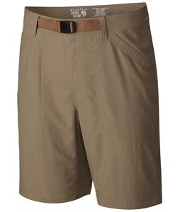 Mountain Hardwear Canyon 9in Shorts