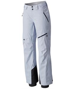 Mountain Hardwear Chute Insulated Long Ski Pants