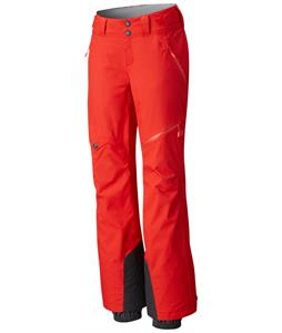 Mountain Hardwear Chute Insulated Short Ski Pants