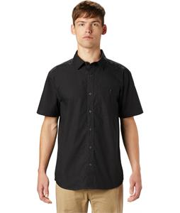 Mountain Hardwear Conness Lakes Shirt