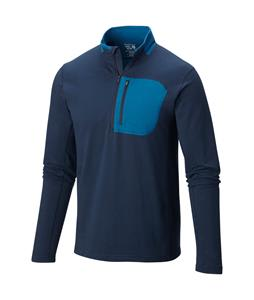 Mountain Hardwear Cragger Half-Zip Baselayer Top