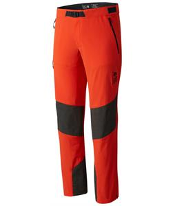 Mountain Hardwear Dragon Short Ski Pants