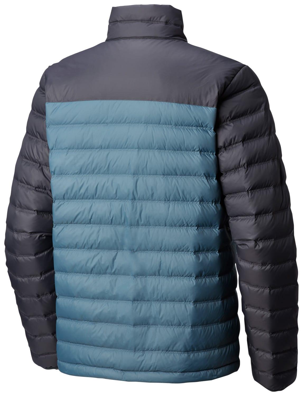 Mountain Hardwear Dynotherm Down Jacket - thumbnail 2 74d0b1b28743