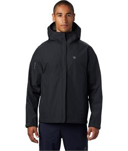 Mountain Hardwear Exposure/2 Gore-Tex Paclite Rain Jacket