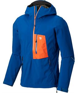 Mountain Hardwear Exposure 2 Gore-Tex Paclite Stretch Pullover Rain Jacket