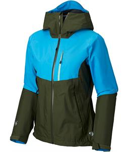 Mountain Hardwear Exposure 2 Gore-Tex Paclite Rain Jacket