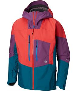 Mountain Hardwear Exposure 2 Gore-Tex Pro Ski Jacket