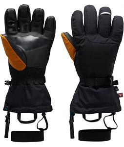 Mountain Hardwear FireFall/2 Gore-Tex Gloves