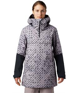 Mountain Hardwear FireFall/2 Insulated Anorak Ski Jacket