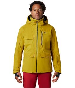 Mountain Hardwear FireFall/2 Insulated Ski Jacket