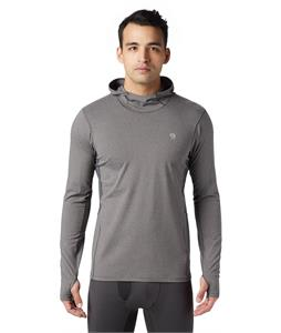 Mountain Hardwear Ghee Butterlicious Hoody Baselayer Top