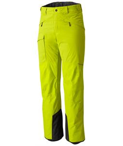 Mountain Hardwear Highball Insulated Ski Pants