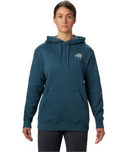 Mountain Hardwear Hotel Basecamp Pullover Hoodie