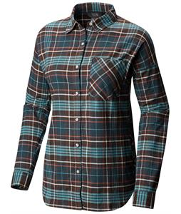 Mountain Hardwear Karsee L/S Shirt
