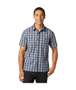 Mountain Hardwear Little Cottonwood Shirt