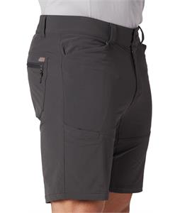 Mountain Hardwear Logo Canyon Shorts