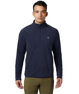 Mountain Hardwear Macrochill 1/2-Zip Fleece