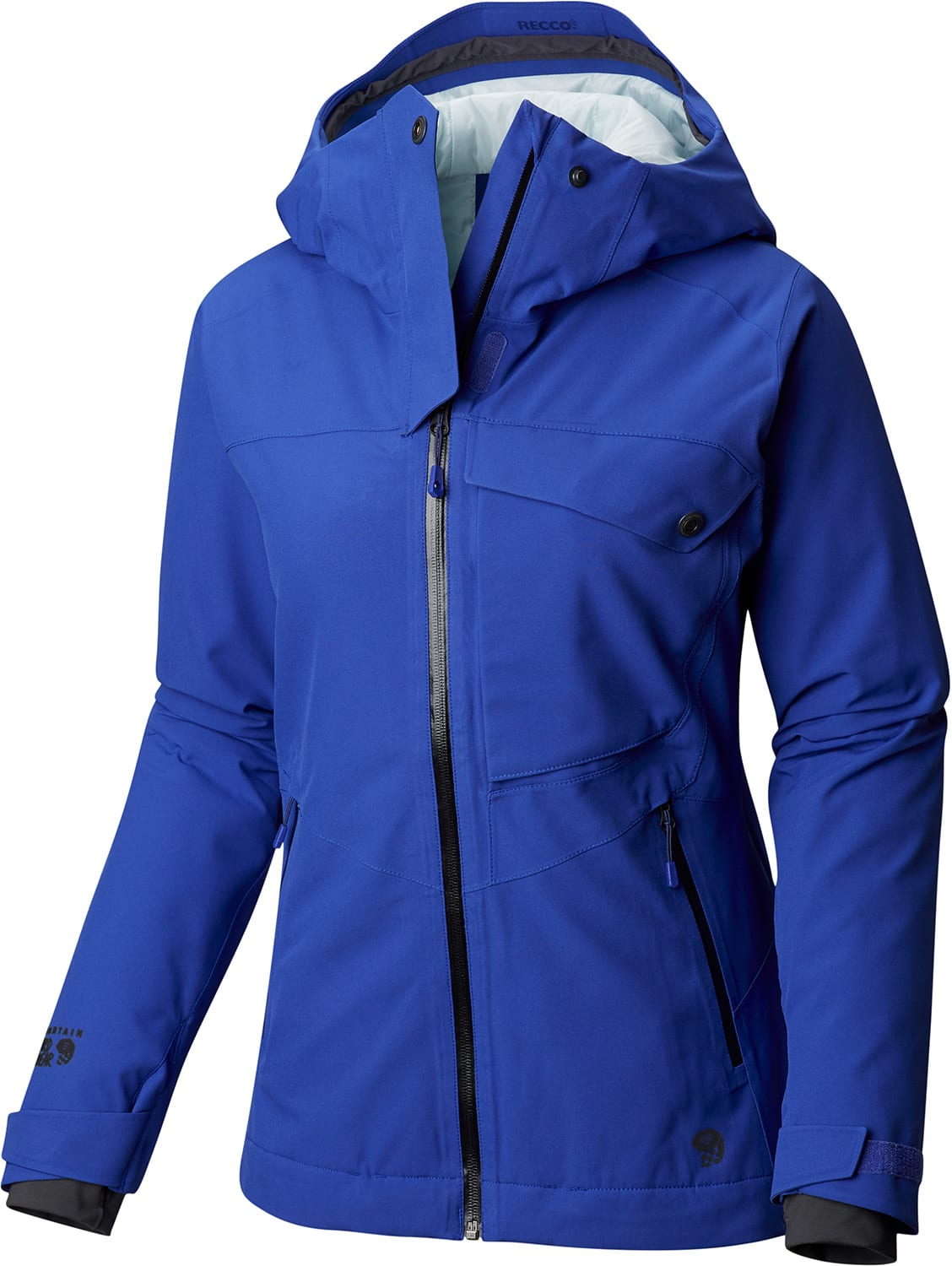 Mountain Hardwear Maybird Insulated Ski Jacket Womens 2019