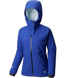Mountain Hardwear Maybird Insulated Ski Jacket