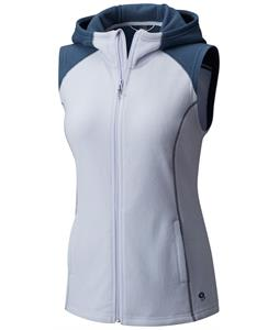 Mountain Hardwear Microchill Hooded Vest