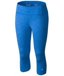 Mountain Hardwear Mighty Activa Capri Pants