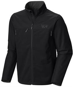 Mountain Hardwear Mountain Tech II Softshell Jacket